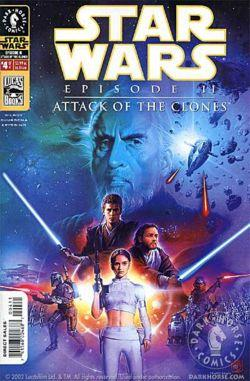 Star wars episode ii attack of the clones 4